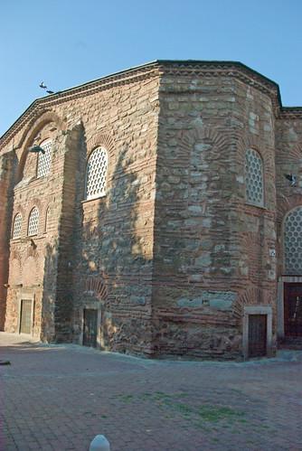 Hz. Cabir mosque