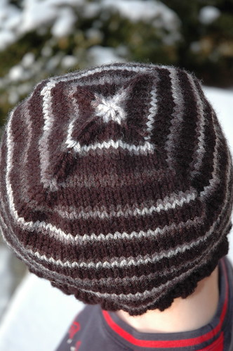 Turn a Square Hat