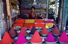 India - incense