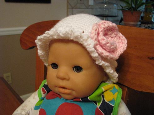 bumpy hat
