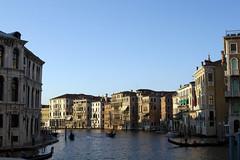 Venice: From Rialto