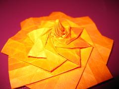 Octagonales Sahnehäubchen Variante 4