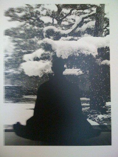 Zazen (la méditation assise)