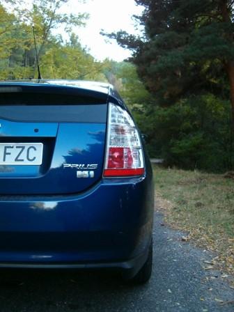 2008-11-28 1 - Toyota Prius