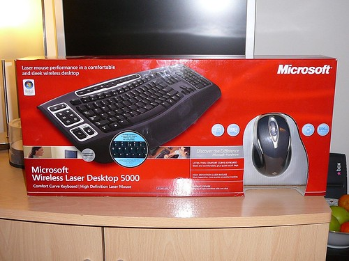 Keyboard&Mouse 003