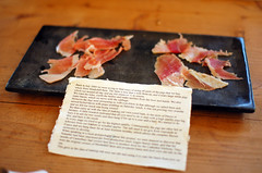 Two House-Cured Hams