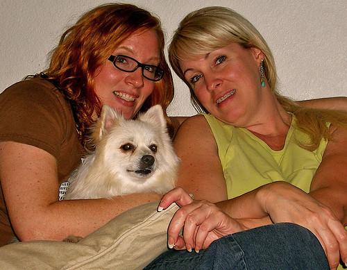 Suzanne, Bella, Me