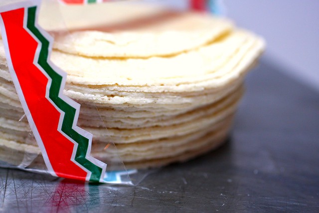 "corn tortillas, 5.5"""