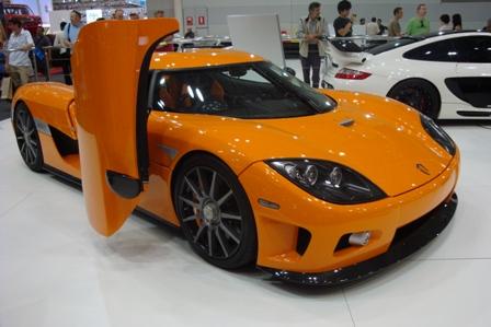 Concept car3 - cute