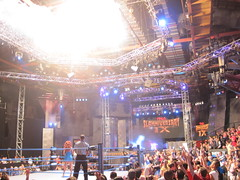 TNA Slammiversary Live!