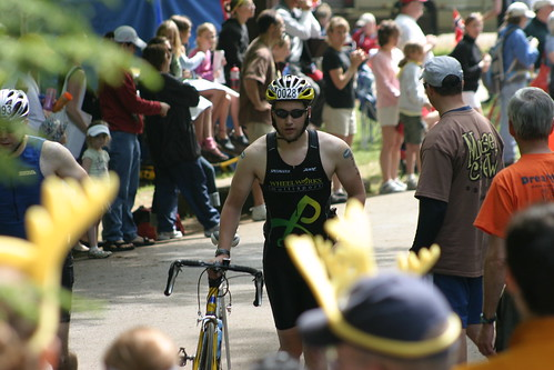 Mooseman Triathlon
