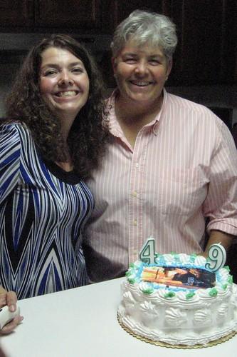 Happy Birthday, Shannon!
