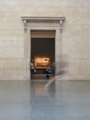 Martin Creed 'Work No 850' at Tate Britain