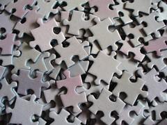 Pale Pieces
