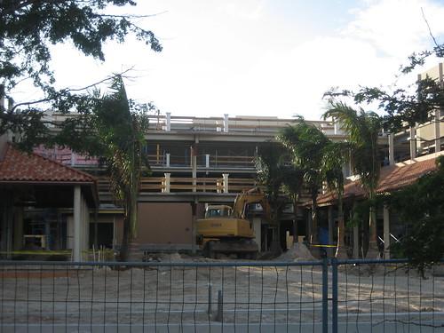 Palm Beach Plaza Aruba