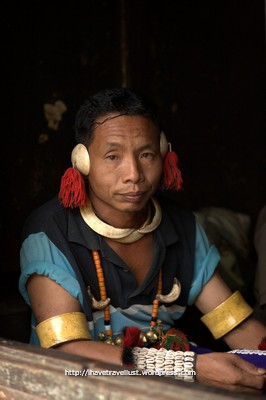 _Faces of Nagaland