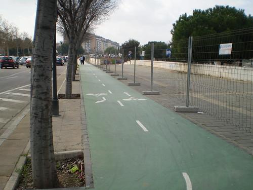 Carril Bici Sevilla. Galería de vfarboleya.