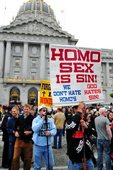 Gay Marriage in San Francisco