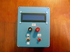 pQRP LC Meter - Complete