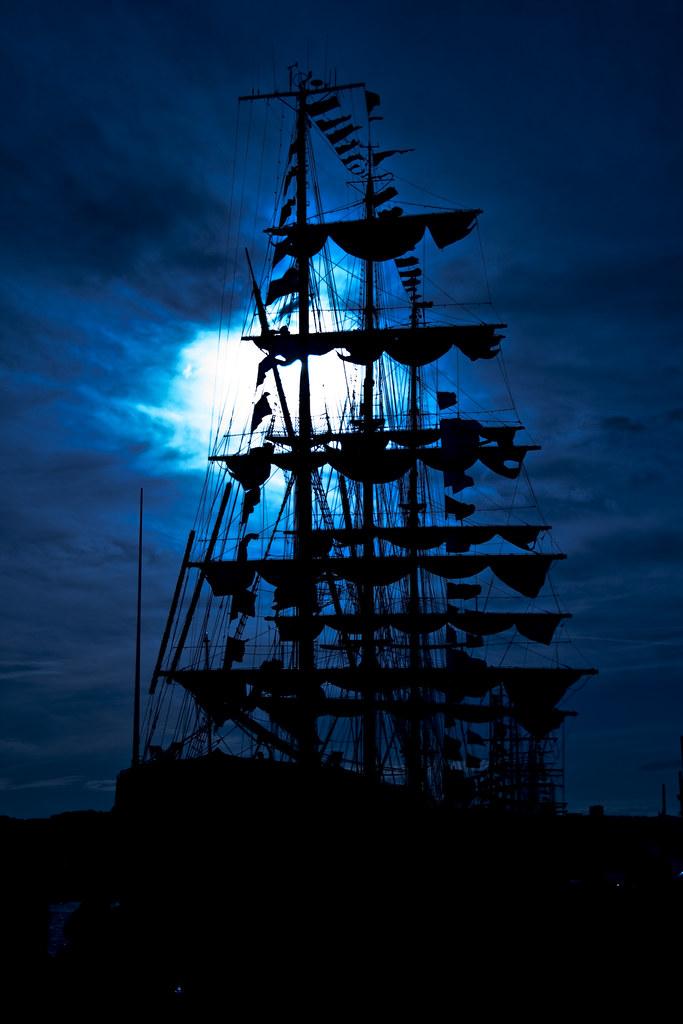 Armada 2008