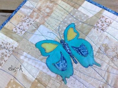 sommerfugl 1