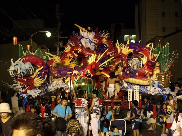 2008_八戸三社大祭_上組町