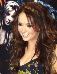 Sarah Brightman in Symphonie