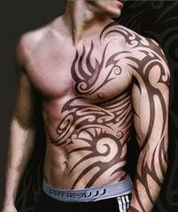 eines der schönsten Tattoos, die ich je gesehn habe und meine Inspiration