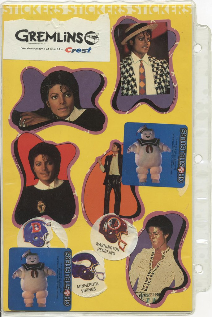 Sticker page 3b