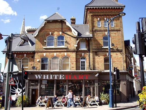 The White Hart (Crystal Palace SE19)