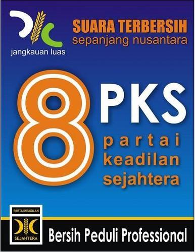 Operator Saingan PKS