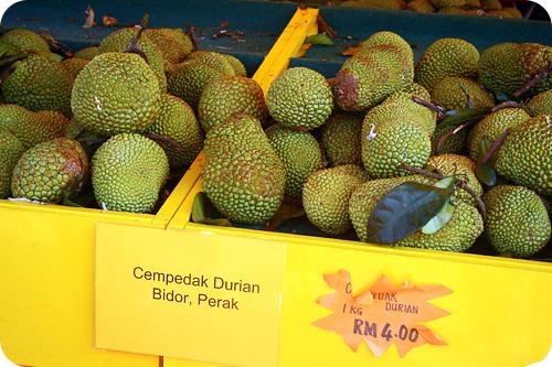 durian cempedak