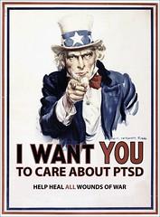 PTSD Poster