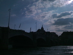 Weekend in Basel