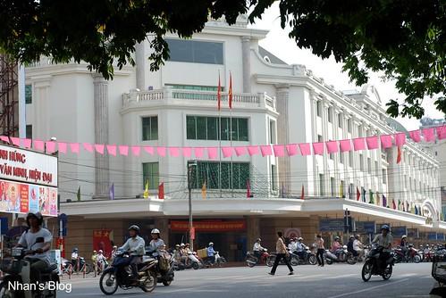 Trang Tiên Plaza