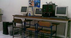 Cluster/SSI Lab