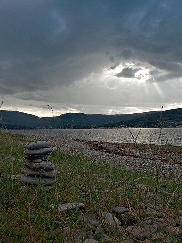 sundown cairn