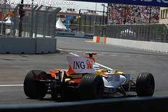 [運動] 2008年F1搦??站:昏昏欲睡與幹聲連連 (3)