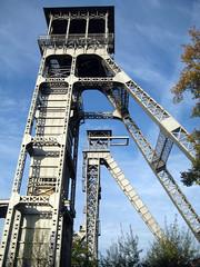 Steenkoolmijn, Winterslag