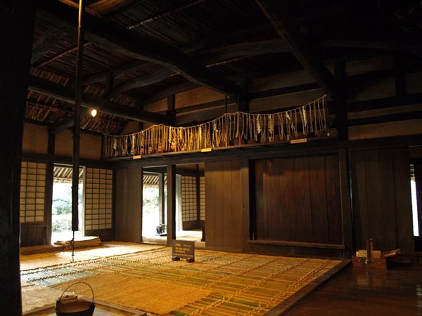 日本民家園_143