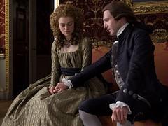Georgiana y El Duque