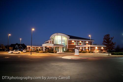 Comanche County Memorial Hospital