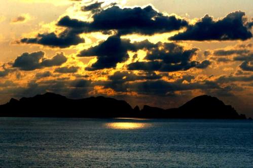 Isle of Palmarola #03
