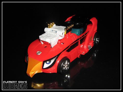 Engine 01 Speedor
