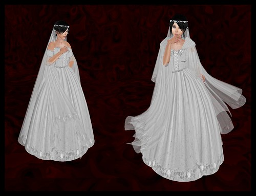 Avilion Mist's Woodland Bride