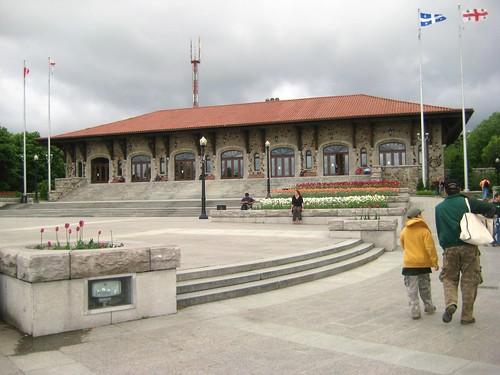 Kondiaronk Belvedere