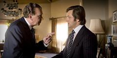 Frost y Nixon