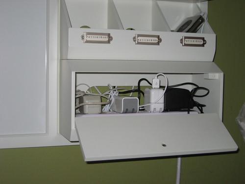 hidden clutter