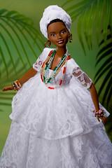 Barbie Baiana