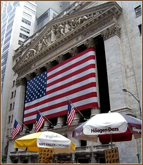 The Economics of Wall Street